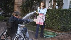 Desperate Housewives:Say Please! Bree and Orson Bree Van De Kamp, Desperate Housewives, Wisteria, Housewife, To My Daughter, Films, Movies, Stay At Home Mom, Movie Quotes