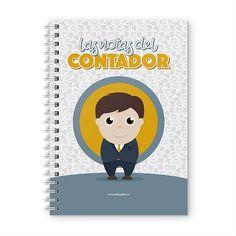 Cuaderno XL - Las notas del contador, encuentra este producto en nuestra tienda online y personalízalo con un nombre. Notebook, Cover, Notebooks, Report Cards, Store, The Notebook, Exercise Book