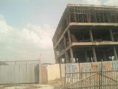 #vscocam #building