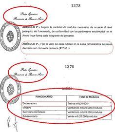 el blog de josé rubén sentís: vidal se aumentó el sueldo a 525.000 pesos mensual...