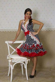 Yo quiero uno Flamenco Costume, Flamenco Dancers, Spanish Dancer, Trumpet Skirt, Be My Valentine, Costumes, My Style, Womens Fashion, Skirts
