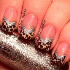 Instagram photo by madison_elisabeth #nail #nails #nailart