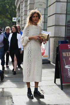 Street Style London, Looks Street Style, Looks Style, Street Chic, London Street Fashion, Autumn Street Style, Fashion Week, Look Fashion, Winter Fashion