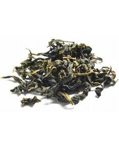 té verde Pouchong - Bao Zhong