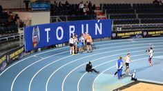2015 European Indoor Masters Championships from Torun, Poland, M50 60m f...