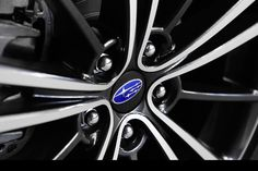 BRZ wheels