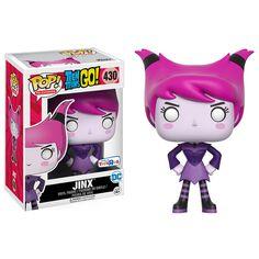 Teen Titans Go Jinx Now Available at ToysRUs.com - POPVINYLS.COM