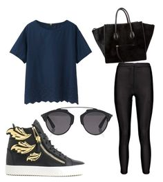 Designer Clothes, Shoes & Bags for Women Uniqlo, Giuseppe Zanotti, Christian Dior, The Originals, Shoe Bag, Polyvore, Stuff To Buy, Shopping, Shoes