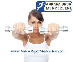AnkaraSporMerkezleri.com - Ankara Spor Merkezleri Rehberi