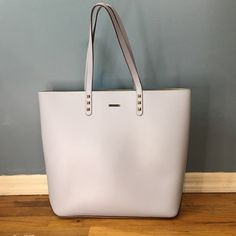 """Rebecca Minkoff Dylan Shoulder Tote Handbag Bag height: 14"""". Strap drop: 9"""". Bag depth: 5.5"""". Never used. Silver hardware. Perfect condition! Rebecca Minkoff Bags Totes"""