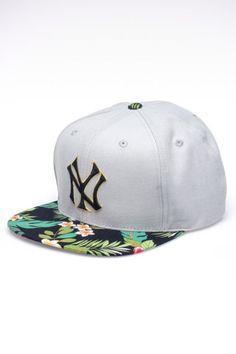 American Needle New York Yankees Hat