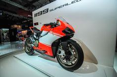 Ducati 1199 Superleggera | Gear X Head