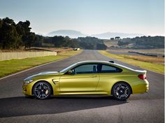 When bmw announced the new 3 series it also announced that the coupe and convertible versions of the luxury car will be offered as the new 4 series. Car Images, Car Pictures, Nova Bmw, 2016 Bmw M4, New Bmw M3, Bmw M3 Sedan, E92, Diesel, M4 Gts