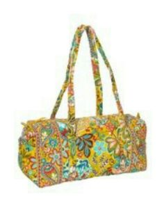 74bf6b9b7e I got one like this for Christmas but in the tea garden pattern Vera Bradley