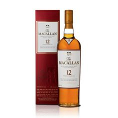 Macallan Sherry Oak 12 Year Old Whisky for sale in our online liquor store in South Africa. Buy Macallan Sherry Oak 12 Year Old Whisky online in South Africa today Macallan Whisky, Fine Wine And Spirits, Scotch Whiskey, Refreshing Drinks, Craft Beer, Bourbon, Whiskey Bottle, Alcohol, Beverages