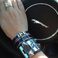 Fancy - hermes bracelet
