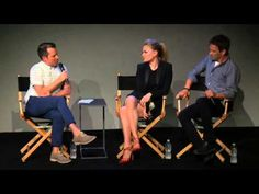 ▶ Anna Paquin & Stephen Moyer: True Blood Interview - YouTube