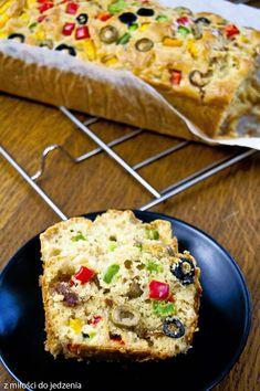 Bread Recipes, Cake Recipes, Cooking Recipes, Vegetarian Recipes, Healthy Recipes, Czech Recipes, Polish Recipes, Food Inspiration, Quiche