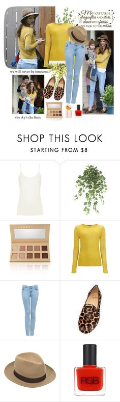 """* 238 *"" by starshinebeauty ❤ liked on Polyvore featuring Kerr®, Oasis, CC, LORAC, Jigsaw, Forever New, Christian Louboutin, Stetson, FOOTPRINTS and RGB"