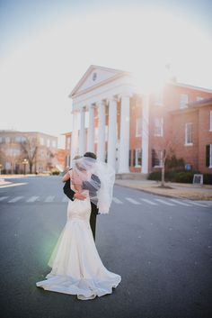 Oxford Mississippi Wedding Photography - first look at Ole Miss