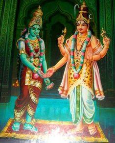 Meenakshi sundareshwarar Shiva Parvati Images, Shiva Shakti, Shiva Yoga, Ganesh Photo, Ganesh Lord, Hindu Statues, Ganesh Idol, Lord Shiva Hd Images, Lord Shiva Family