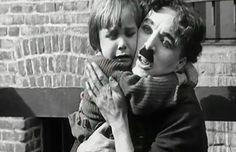 1921, The Kid, Charlie Chaplin#photo