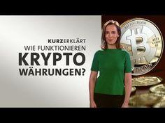 Was sind Kryptowährungen eigentlich genau? Die Neuen Währungen kommen sicher aber wie funtionnieren sie denn eigentlich? Kryptowährungen wie Bitcoin oder Facebooks digitale Währung Libra: Wie sieht die Währung der Zukunft aus und wie werden wir künftig bezahlen? Und wie funktionieren die neuen Währungen? Unser #kurzerklärt.
