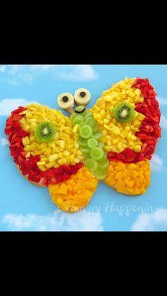 Frugt sommerfugl 2