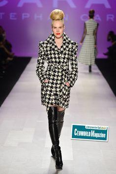 #Style & #Fashion : Stephan Caras Inspiration at CEOWORLD Magazine