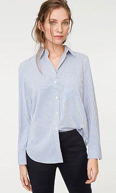 Sols Damen Long Sleeve Shirt Business Women Bluse Langarm bügelfrei Kragen Neu