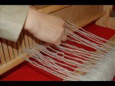 manual de tejido telar
