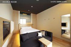 ホテルカラン京都