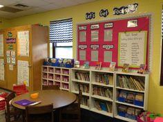Life in Fifth Grade: Making Bulletin Board Titles