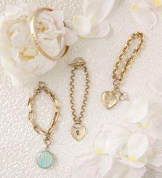 Lovely bracelets.  www.boutiqueTHEO.com