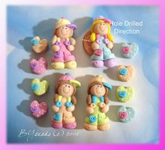 Hey, I found this really awesome Etsy listing at https://www.etsy.com/listing/76930811/girl-wt-jumper-polymer-clay-scapbooking