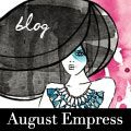August Empress: I absolutely love this blog. She's so chic. There are several DIY projects as well.