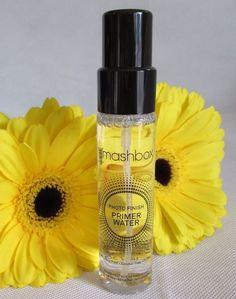 SMASHBOX Travel Size Photo Finish Primer Water (1 oz.) #Smashbox $16.00 available @ stores.ebay.com/kleeneique