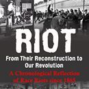 Since 1866 and the closing of the war that ostensibly liberated the Black oppressed nation in the United States, per the conventional American narrative, thousands of black men, women, and children have lost their lives due to mass racial violence and the actions of the police and military.  The pur...On the 25th Anniversary of the L.A. Riots download a FREE copy of our new e-book.   RIOT: From Their Reconstruction to Our Revolution - A Chronological Reflection of Race Riots Since 1865…