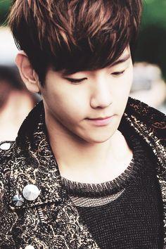 Happy birthday baekhyun! I love you!