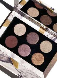 Pat McGrath Labs MTHRSHP Subliminal Eyeshadow Review and Swatches   The Beauty Look Book
