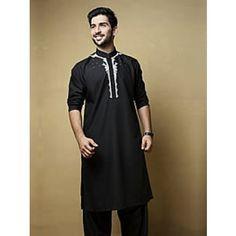 Dynasty men kurta shalwar clothes for weddings in UK Shop our extensive selection of superb quality stitched designer kurta shalwar designs for men by dynasty fabrics