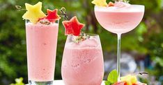 Watermelon pina colada Leave out the rum if you want it as a mocktail Coconut Sorbet, Mango Sorbet, Coconut Rum, Baked Egg Custard, Blue Cheese Dipping Sauce, Christmas Drinks, Christmas Lunch, Christmas Cooking, Christmas Recipes