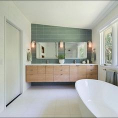 Incredibly Modern MidCentury Bathroom Interior Designs Mid - Mid century modern bathroom vanity ideas for bathroom decor ideas