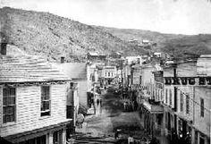 Central City, Colorado 1865