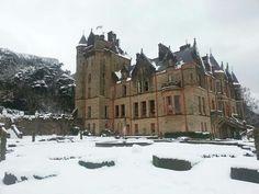 D Belfast Castle, Cathedral, Building, Travel, Viajes, Buildings, Trips, Traveling, Tourism