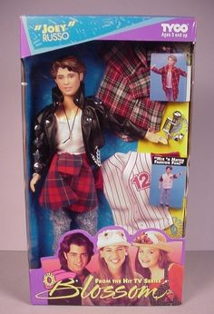 25 Dolls From '90s TV Shows You'll Never Play With Again - BuzzFeed Mobile