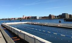 Copenhagen: an outdoor swimming tour – the best pools and sea baths   Travel   The Guardian