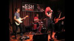 Esh - Intro-Caught a Light Sneeze (Tori Amos cover) - Don't Care @EshThesinger @FUNKGUMBO
