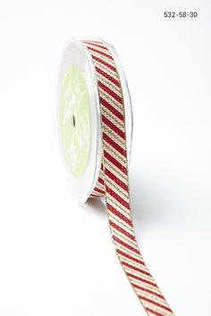 "5 Yards Ivory Cream Ornate Heart Woven Wedding Sheer Edge Ribbon 5//8/""W"