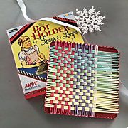 Pot Holder Loom - I use to make these!